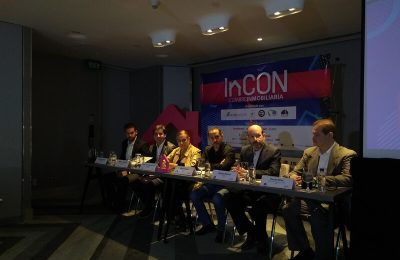 Buscará InCON acercar tecnologías al sector inmobiliario