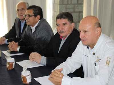 Inauguran Cuarta Asamblea Regional de la FCARM
