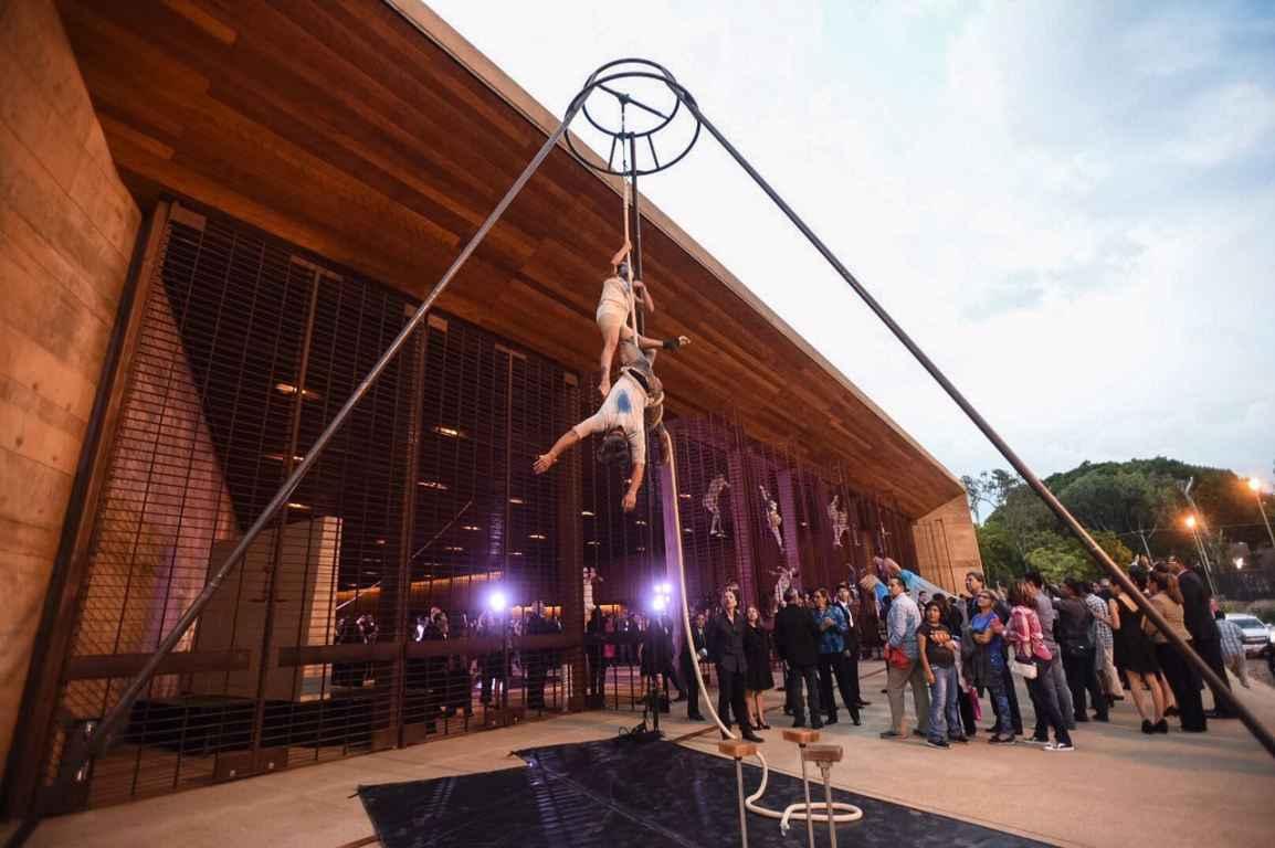 INAH pone en marcha el Centro Cultural Teopanzolco en Cuernavaca