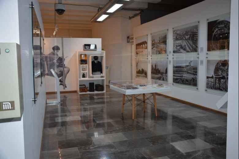 Inauguran el Museo del Metro en la estación Mixcoac