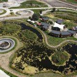 Inauguran segunda etapa de intervención del parque Cuitláhuac