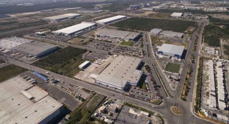 Incrementa la absorción de espacio industrial en el norte del país