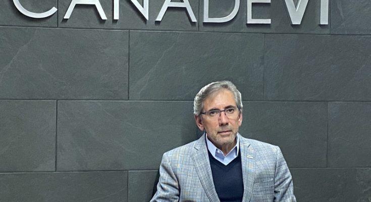 Industria de la vivienda-Canadevi-2020-Gonzalo Méndez