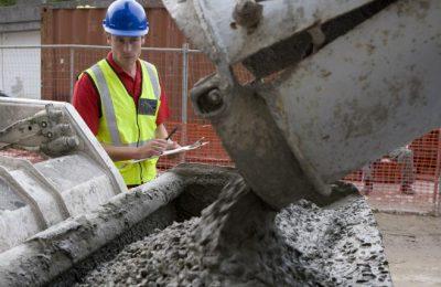 Industria del cemento detendrá-Covid19