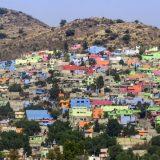 Inegi y Techo censarán asentamientos populares del país