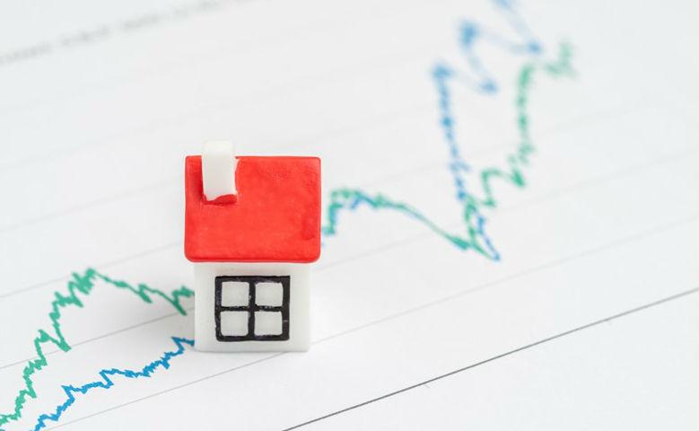 Inflación inmobiliaria registra descenso de 9.6% en 2019