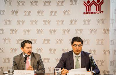 Infonavit-Carlos Martínez-Óscar Vela-Cartera Vencida