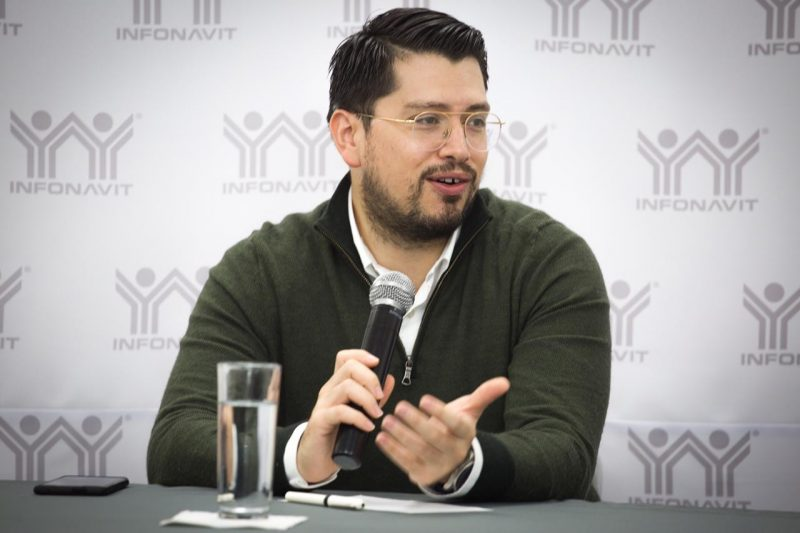 Infonavit-Carlos Martínez-Mejoravit