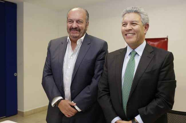 Atender demanda en municipios de la Sierra Norte, objetivo de Infonavit en Puebla