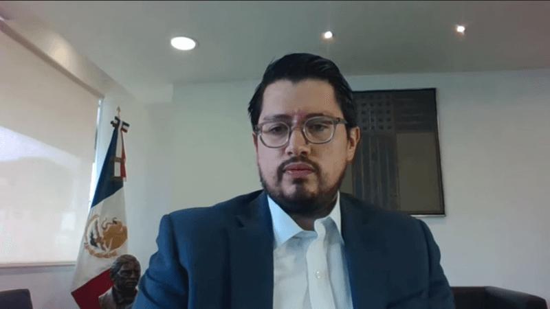 Infonavit amplía las medidas de apoyo ante Covid-19-Carlos Martínez