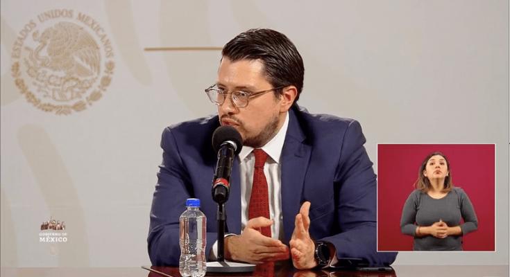 Infonavit analiza otorgar crédito a migrantes mexicanos en EU-Carlos MArtínez (1)