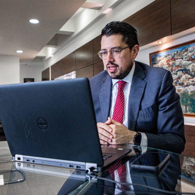 Infonavit baja su tasa de interés y la ubica desde 1.9%-Carlos Martínez-Nuevo Crédito en Pesos-Infonavit