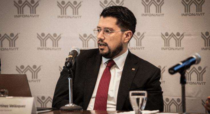 Infonavit buscará llegar a segmentos de ingreso más altos en 2021-Carlos Martínez
