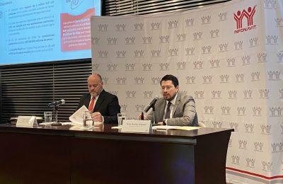 Infonavit cerró 2020 al 95% de su meta anual de colocación-Carlos MArtínez-Infonavit