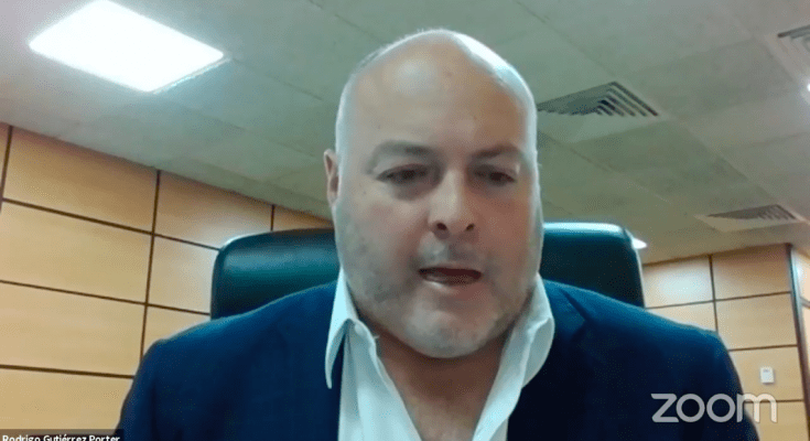 Infonavit espera cerrar 2020 por arriba del 90% de sus metas-Infonavit-Rodrigo Gutiérrez Porter