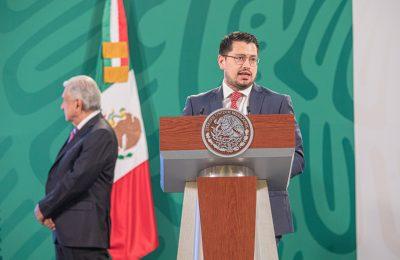 Infonavit ha colocado más de 600,000 créditos para adquirir vivienda-Carlos Martínez