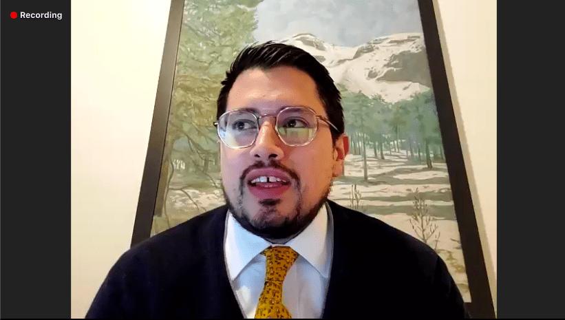 Infonavit habilita programa permanente de descuento por liquidación anticipada-Carlos Martínez