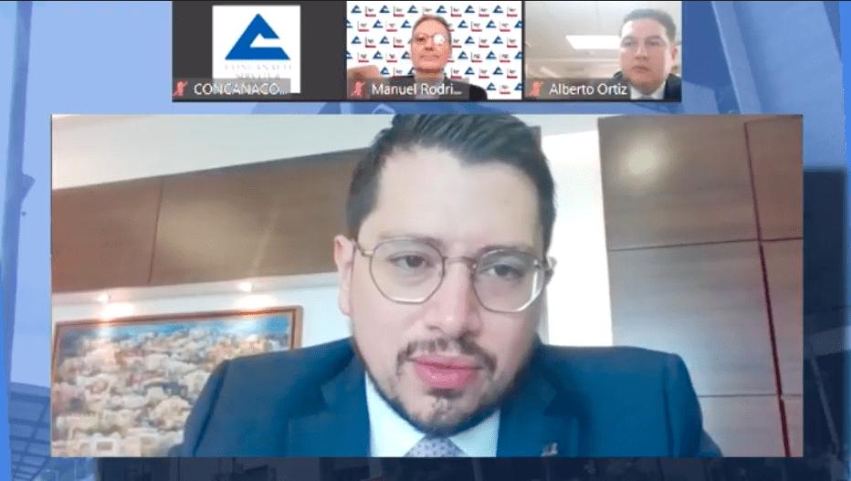 Infonavit permitirá aplazar hasta 4 meses el primer pago de créditos nuevos-Carlos Martínez