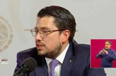 Infonavit planea ofrecer vivienda recuperada a migrantes mexicanos-Carlos Martínez