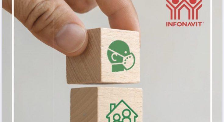 Infonavit reducirá el pago mensual a afectados por la contingencia-Infonavit-Centro Urbano