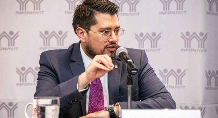 Infonavit reestructurará 100,000 créditos de Salarios Mínimos a Pesos-Carlos Martínez