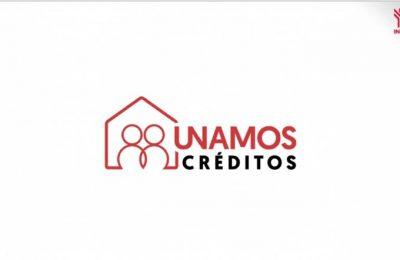Infonavit reporta avance de 47% en esquema Unamos Créditos