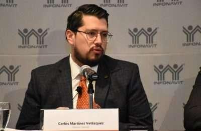 Infonavit supera en 184% la meta de Unamos Créditos en 2020-Vivienda