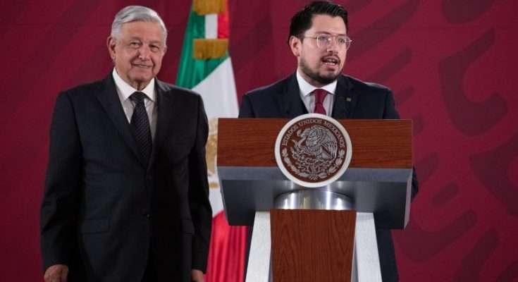 Infonavit tendrá hasta abril para reglamentar la reforma de AMLO-Carlos Martínez