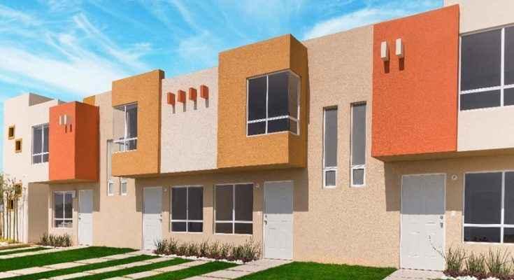 Infonavit y Edomex firman convenio para facilitar acceso a la vivienda