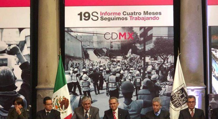 Incrementó Infonavit colocación de crédito en CDMX