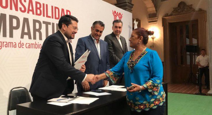 Nuevo León, prioridad para el Infonavit