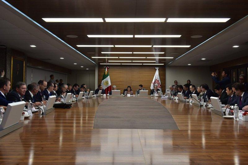 Aprueban nombramientos en áreas administrativas del Infonavit