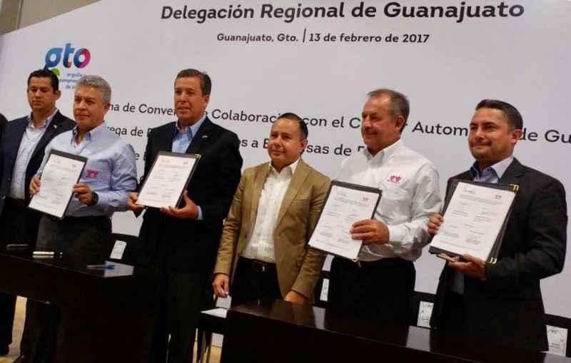 Infonavit generará derrama de 10 mmdp en Guanajuato