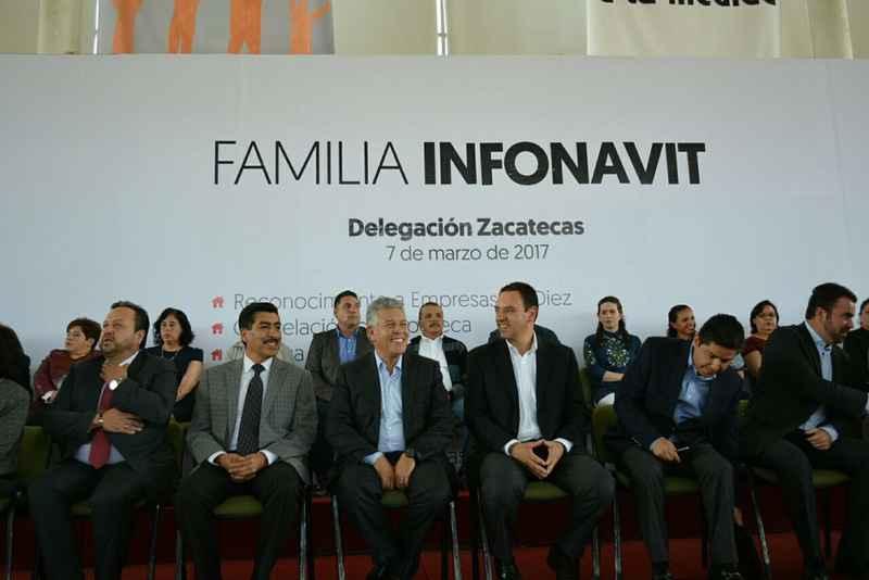 En 2016, Infonavit concretó solidez financiera: Penchyna