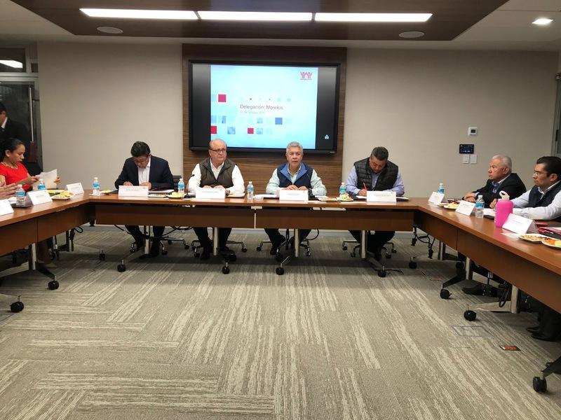 Reporta Infonavit 173 viviendas con pérdida total en Morelos