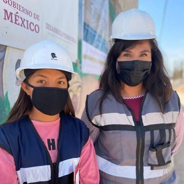 Inicia 2da edición de la Convocatoria Mujeres en el Territorio