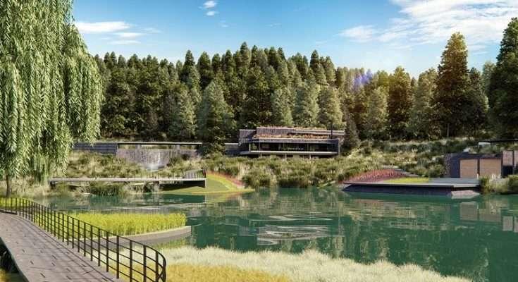 Inicia construcción de Reserva Santa Fe, nuevo complejo residencial