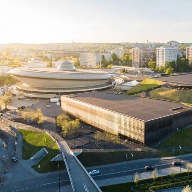 Inicia cuenta regresiva para el XI Foro Urbano Mundial
