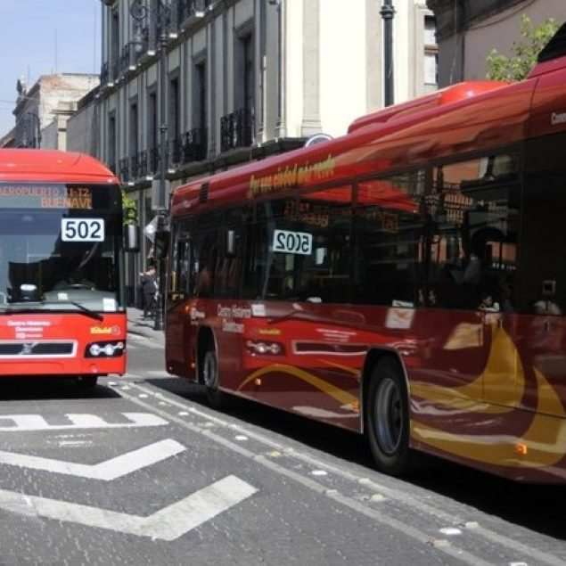 Inicia operación la ampliación de la Línea 4 del Metrobús