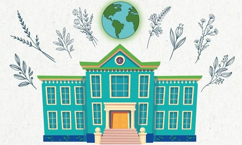 Iniciativa 'Escuelas por la Tierra' impulsa educación ambiental en México