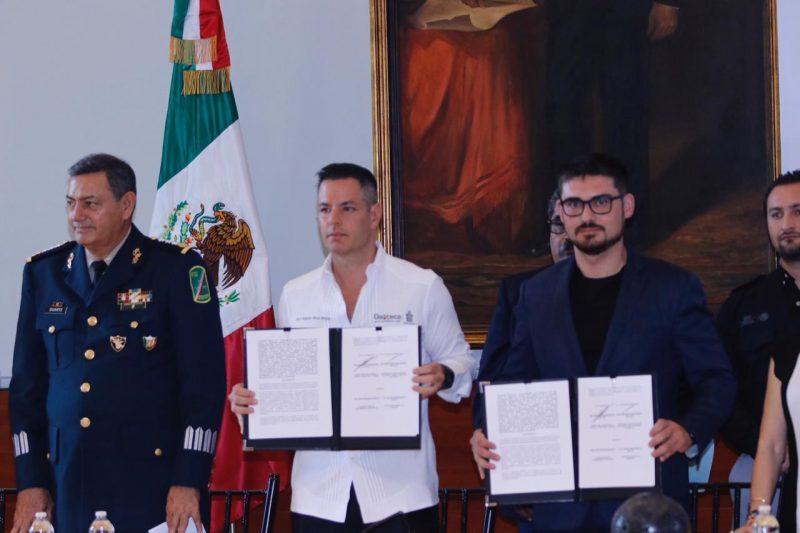 Buscan reconstruir 65,000 viviendas en Oaxaca