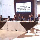 Instalan Diputados Comisión de Zonas Metropolitanas