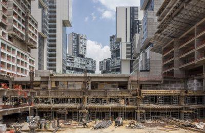 Dos municipios mexiquenses atraen inversión inmobiliaria