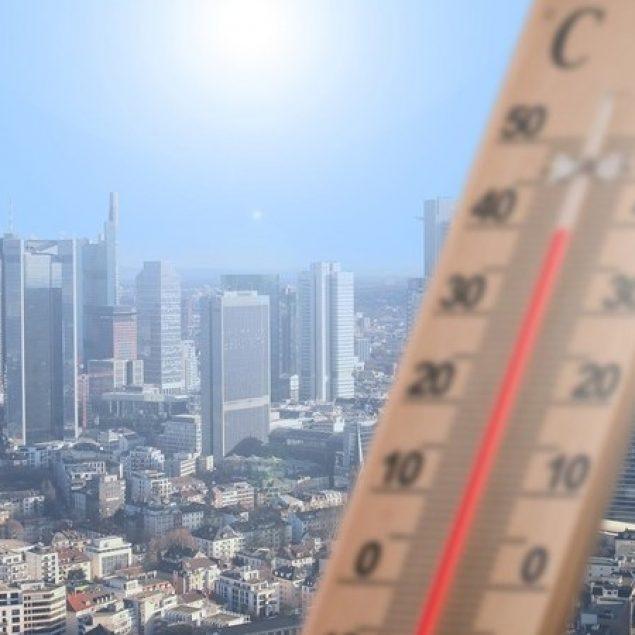 Intervenciones urbanas pueden combatir olas de calor: PNUMA