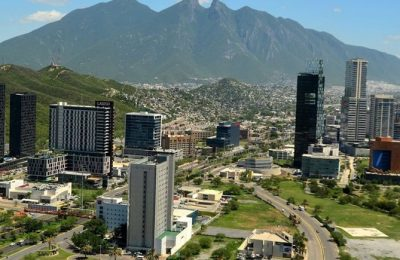 Inventario de oficinas en Monterrey crece 7% durante 1T 2020