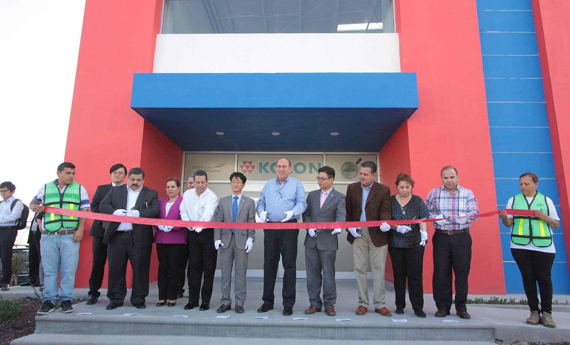 Coahuila consolidó inversiones por más de 120 mmdp