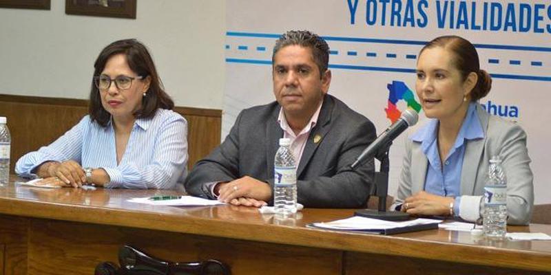 Invertirán 83,200 mdp para desarrollar infraestructura en Delicias