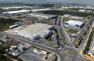 Inversionistas apuestan por espacios industriales de Monterrey