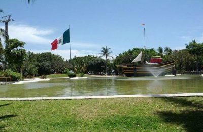 Invertirá Guerrero 300 mdp en rehabilitación del Parque Papagayo