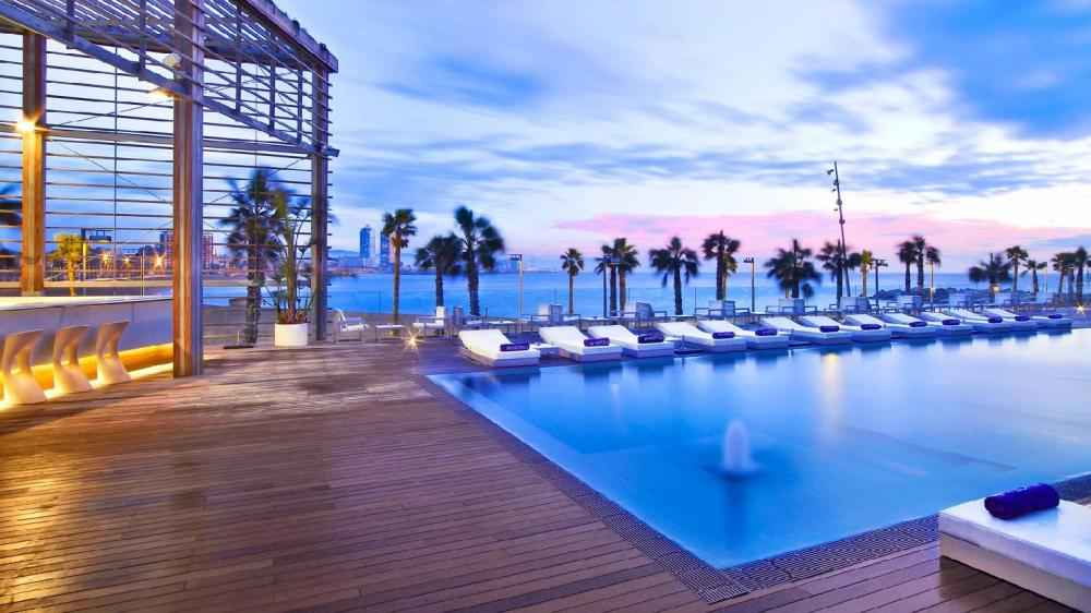 Invertirán alrededor de 300 mde para construir el W Marbella Resort